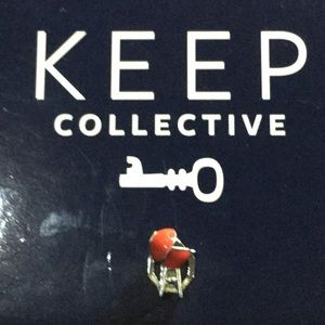 KEEP Collective Charm - Grill